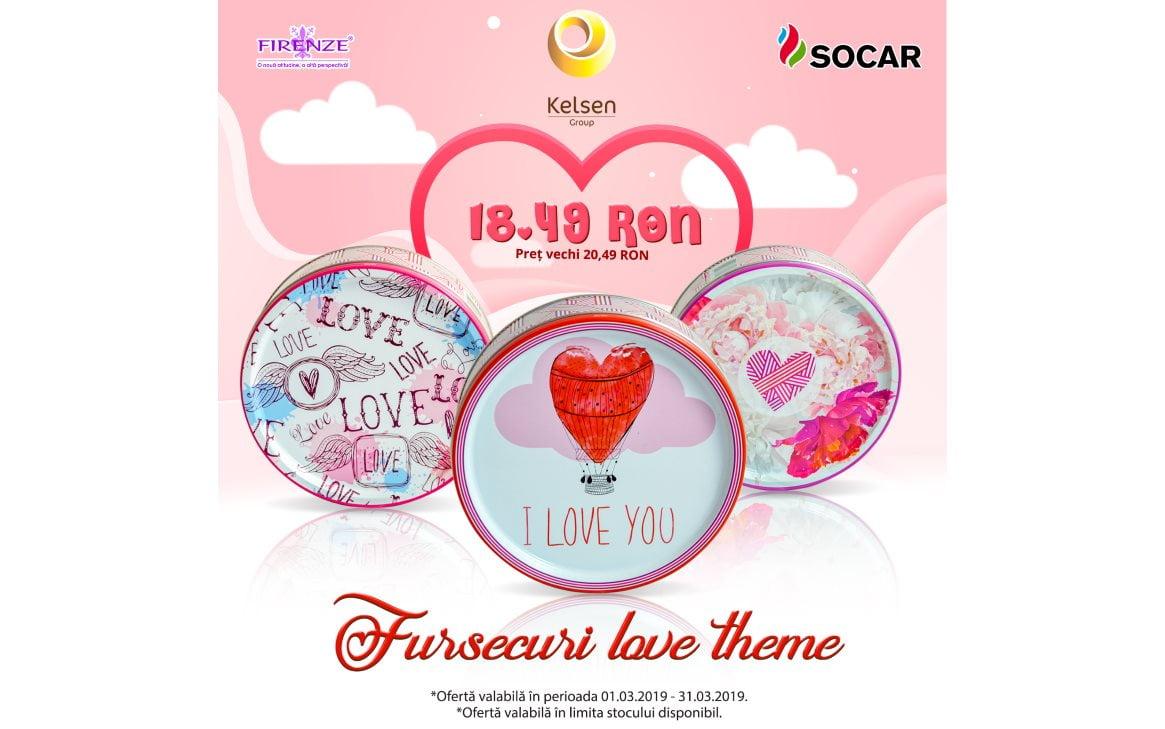Fursecuri Love Theme