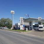 Târgu-Neamţ Station