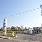 Trusesti Station