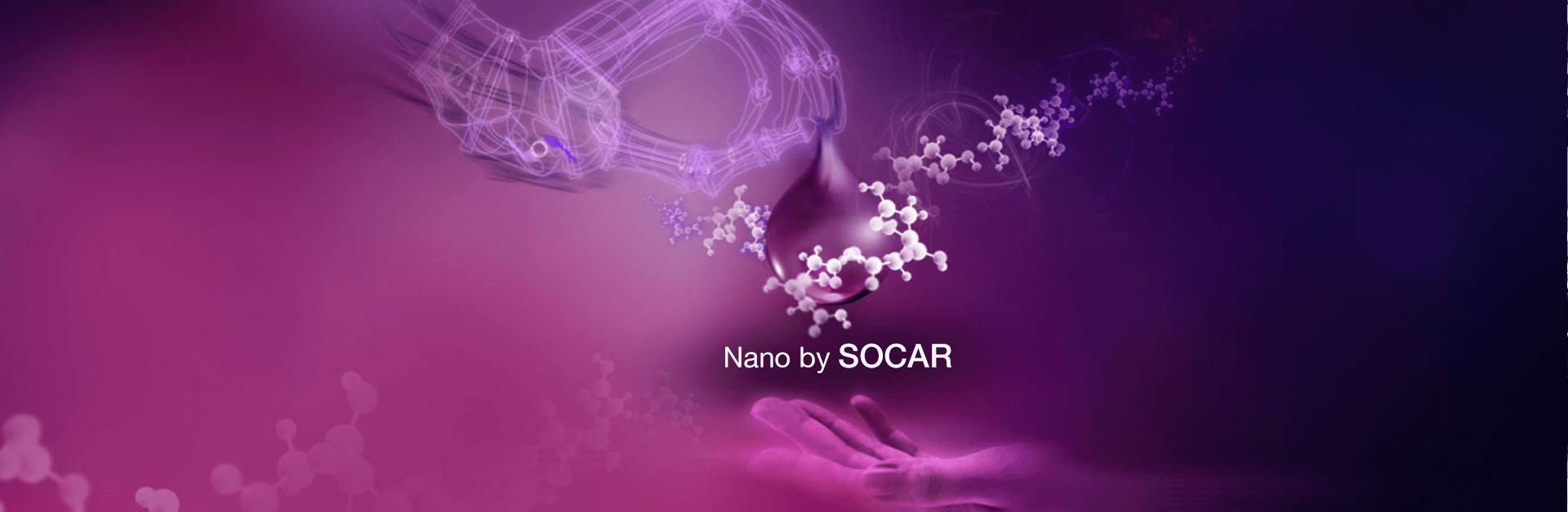 Nano Carburanți