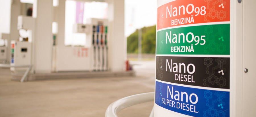 Carburanți SOCAR