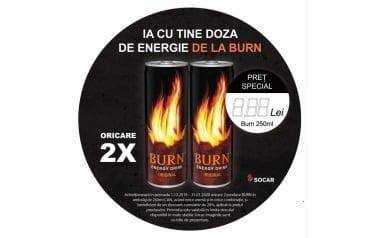 IA CU TINE DOZA DE ENERGIE DE LA BURN